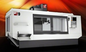VF-9/40 Vertical Machining Center